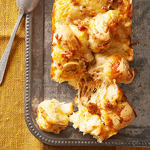 Delicious Fall Comfort Food
