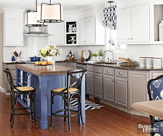 new kitchens with fresh ideas