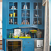 Spruce Up Cabinets