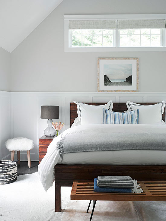 What is Contemporary Decorating?