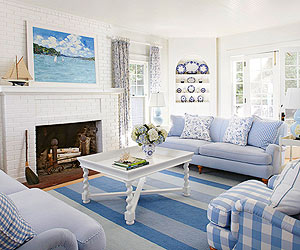 cottage living rooms. Cottage Living Room Style