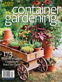 Subscribe To Country Gardens Magazine