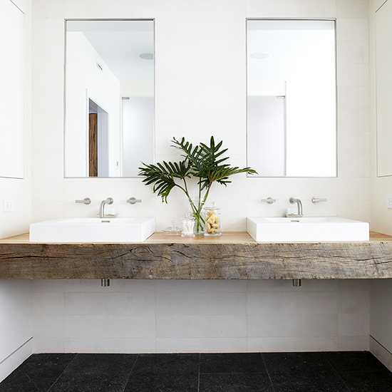 Stylish Vessel Sinks