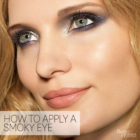 Dare to Try: Smoky Eye