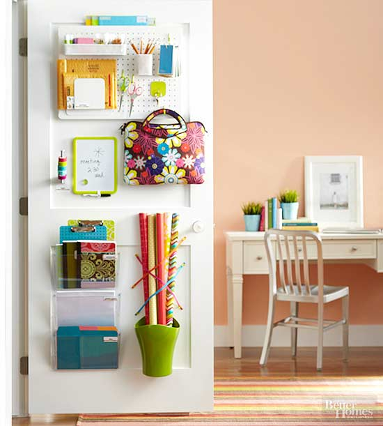 10 Creative Things to Do with Pegboard