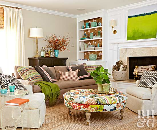 New home interior design wrong arrangement of furniture How to arrange a living room with 3 couches