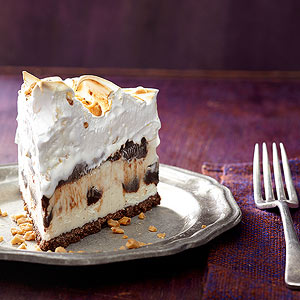 Delicious Make-Ahead Pies, Cakes, and Tarts
