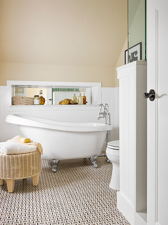 Bathtub Design Ideas