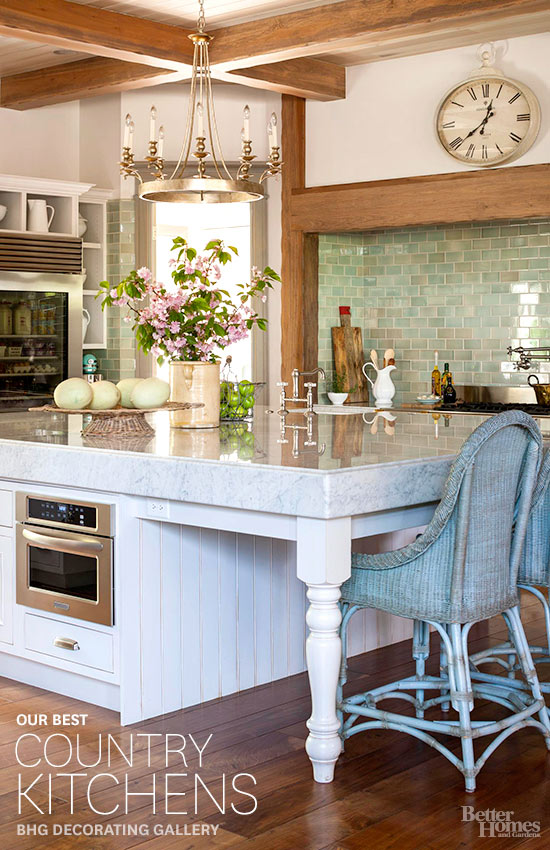 Country Kitchen Images country kitchen