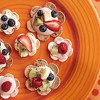 Our Best Healthy Snacks