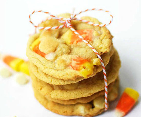 Recipes Improved by Candy Corn