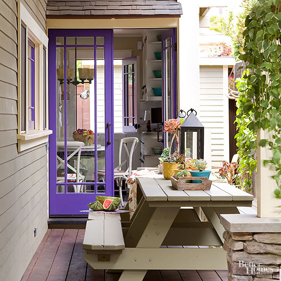 Home Deck Design Ideas: Deck Designs
