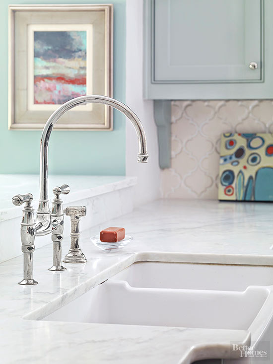 There Are Four Basic Types Of Kitchen Faucets: Ceramic Disk, Cartridge,  Ball, And Compression. Part 93