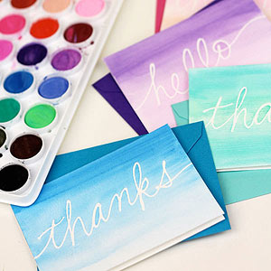 Creative Ways to Spice Up Snail Mail