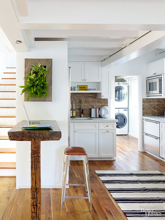 Score More Square Footage Without Moving