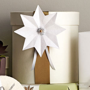Star and Angel Crafts