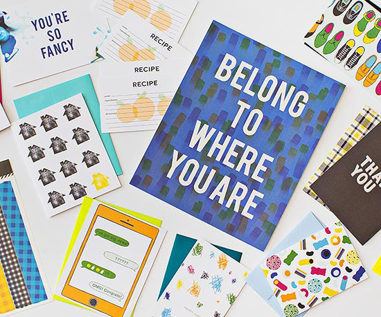 12 Pretty Sources for Paper Lovers