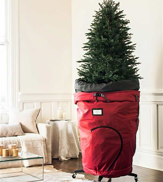 Holiday Storage Options That Will Make the Elves Jealous