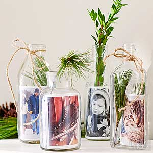 20-Minute Holiday Decor