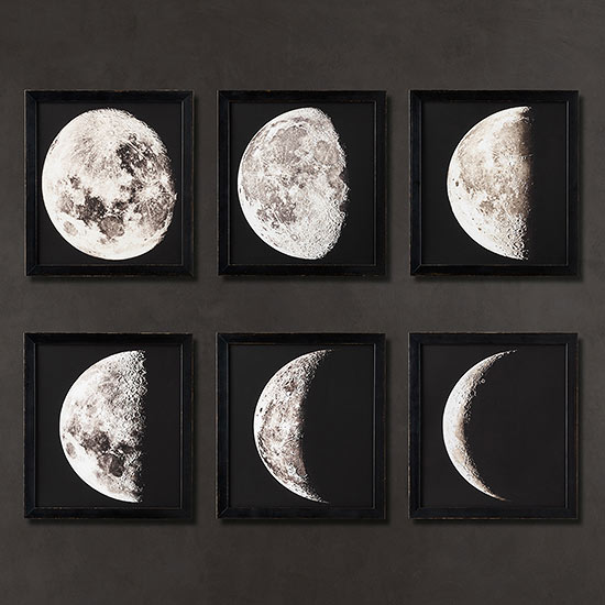 Galaxy Home Decor That's Out of This World