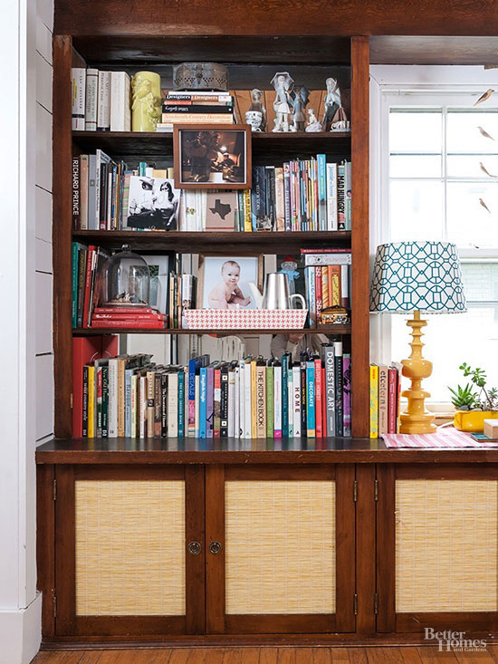 Before: Built-In Library