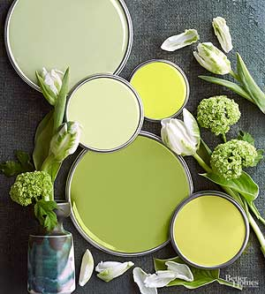 Gray Color Schemes Better Homes and Gardens BHGcom