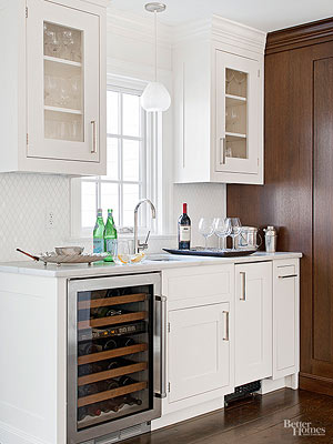 Wine Refrigerator Buying Tips