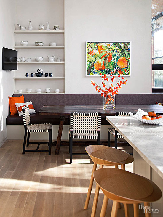Creating A Kitchen For Entertaining: Create A Kitchen For Entertaining