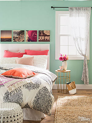 Decorate With Smart Phone Photos