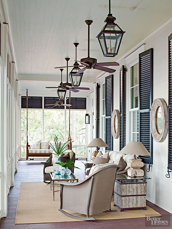 home porch designs. Southern Charm The Prettiest Porches that Ever Happened  Secrets Revealed
