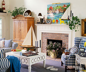 Rooms that '90s Harder than Any Other Rooms