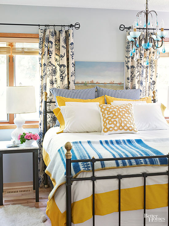 Window Treatment Ideas: Curtains and Drapes