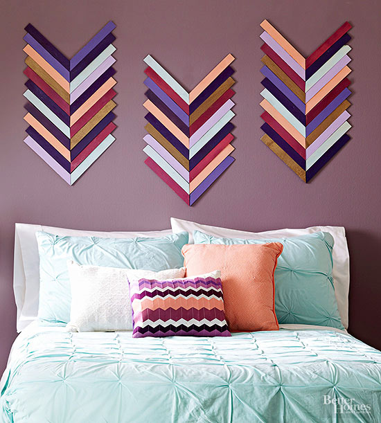 Diy art for a lot less than you think for Diy room decor ideas you never thought of