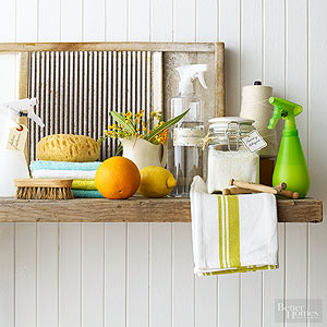 Clutter Cleanse
