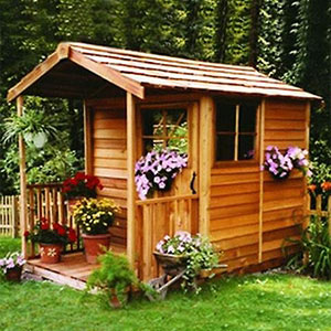 Storage Savvy Sheds U0026 More