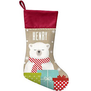 mantelready stockings - Christmas Stockings