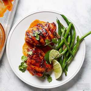 Tasty 5-Ingredient Dinners