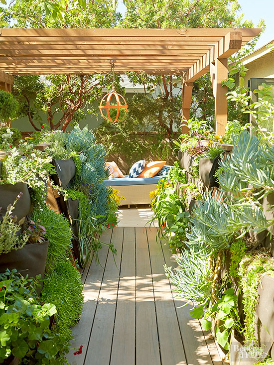 How To Install Deck Beams