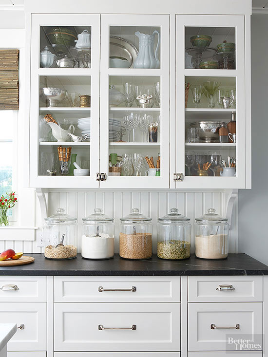 Affordable kitchen storage ideas for Cheap kitchen storage ideas
