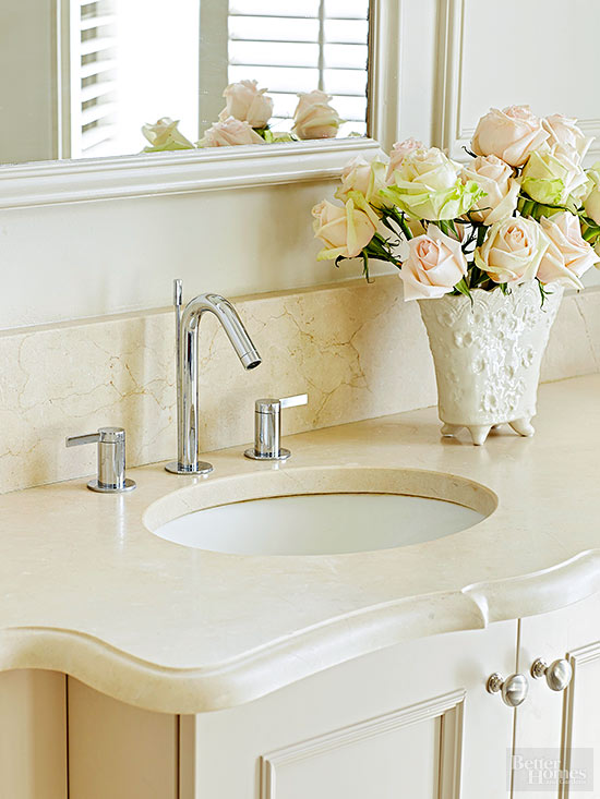 Bathroom Countertops Q&A