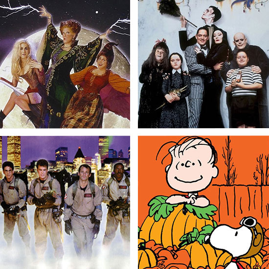 The 21 Best Halloween Movies of All Time