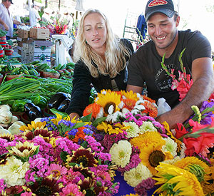 Farmer's Markets to Visit Before You Die