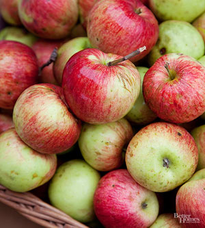 Guide to Fall Fruits and Vegetables