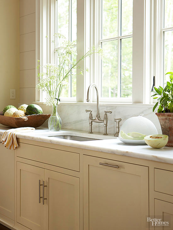 Pick the Perfect Countertop