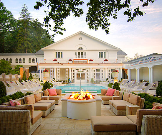 The 10 BEST Family-Friendly Spas