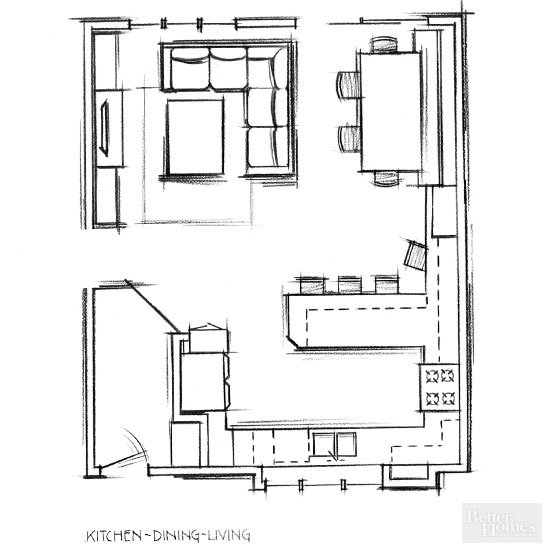 Remodel to change floor plan for Floor plans you can edit