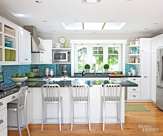 An Epic Floor Plan Swap You'll Want to Explore
