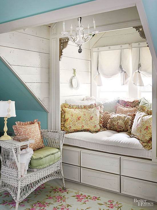 English cottage style for your inner austen for English cottage bedroom