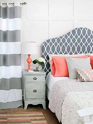 DIY Upholstery Updates - Better Homes and Gardens - BHG.com