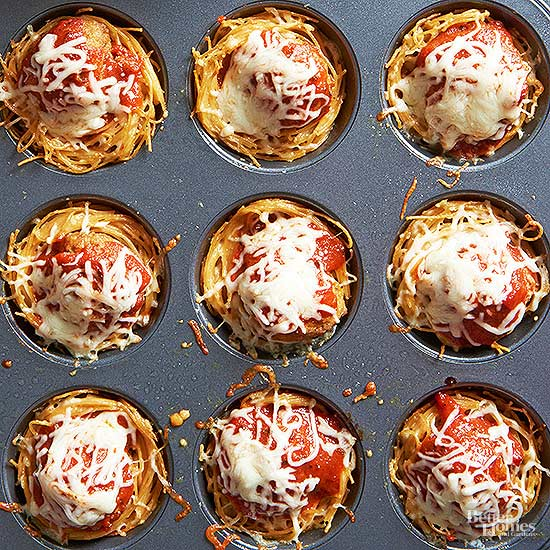 15+ Surprising Recipes to Make in a Muffin Tin